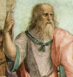 Platón - Rafael (1518)
