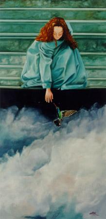 Descenso a los Cielos - Eduardo Cetner